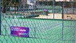 Escuela de tenis Bernier