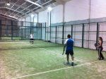 Padel Indoor Barbastro