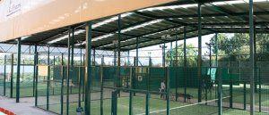 Foto Centro Deportivo El Forcón
