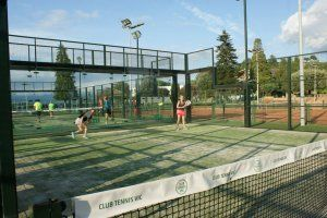 Foto Club Tennis Vic