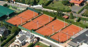 Foto Club de Tenis Gijón