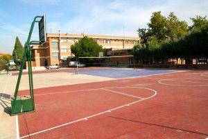 Foto Colegio Camino Real