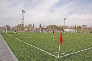 Foto Centro Deportivo Municipal La Masó