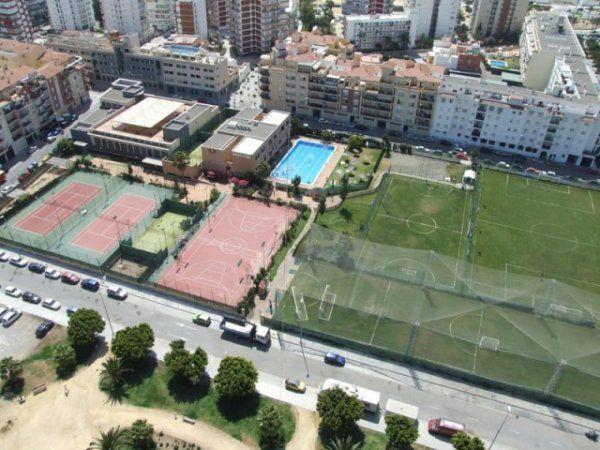 Centro Deportivo Spa La Vega Algarrobo Pistaenjuego
