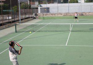 Foto Club Parc d'Esports Taradell