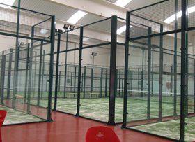 Foto Padel Indoor Reus