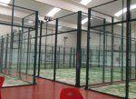 Padel Indoor Reus