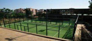 Foto Club Tenis La Salut