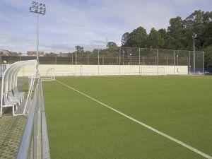 Foto Complejo Deportivo La Toba