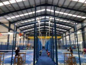 Foto Racket Sport Center
