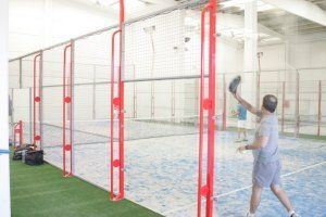 Foto Padel Center Castellón