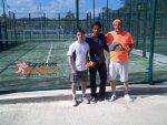 Foto Ciutat Esportiva Municipal Vall d'Hebron-Teixonera 3