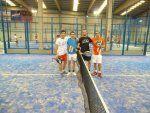 Foto Centre esportiu Olimpia Sport - Pàdel Tàrrega 1