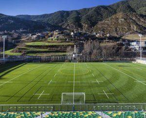 Foto Zona Esportiva Prada de Moles