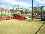 Foto Club de tenis y pádel Indalo 1