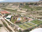 Foto Club de tenis y pádel Indalo 2