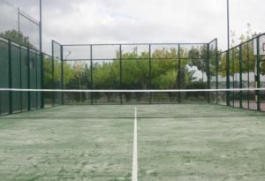 Foto Club Tennis Palau-solità i Plegamans