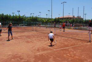 Foto Club Tennis Torredembarra TDB