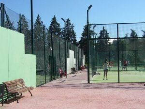 Foto School Padel Center Padre Damián