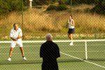 Foto Club Tennis Ribes (Sant Pere) 1