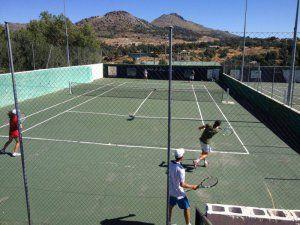 Foto Club de Tenis Los Olivares