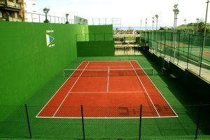 Foto Tenis Club de Castro Urdiales