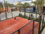 Foto Padel Arena Alicante 1
