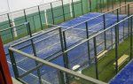 Foto Padel Club Indoor Alicante 2