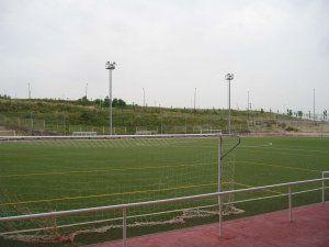 Foto Centro Deportivo Municipal Moratalaz
