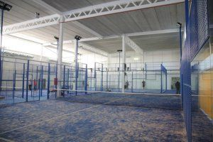 Foto Padel Center Plus