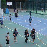 Foto Zona esportiva del campus de Montilivi - UdG 2