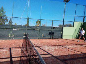Foto Padel y Tenis La Dehesilla