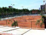 Foto Club de Tennis i Pàdel CEM Olímpia 1