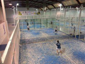 Foto Club Padel Indoor Molina de Segura - PadelZone
