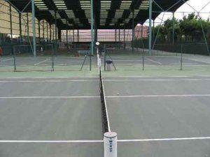 Foto Club Tenis Zamora