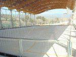 Foto Zona esportiva municipal de Corró d'Amunt 1