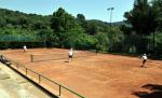 Foto Club de Tennis Sant Gervasi 3