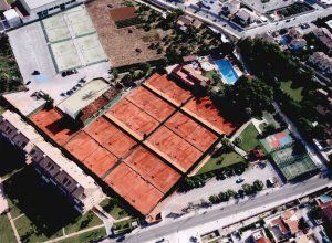 Foto Club de Tenis Denia
