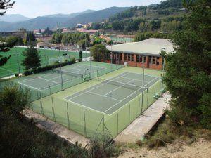 Foto Club Tennis Campdevànol