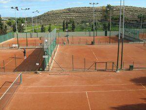 Foto Club de Tenis Alacant