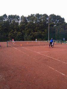 Foto Club Tennis Arbúcies