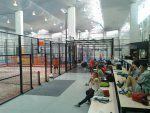 Foto Padel Indoor Rivas 4