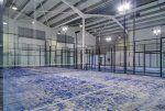 Foto Padel Indoor Sant Cugat DIR 2