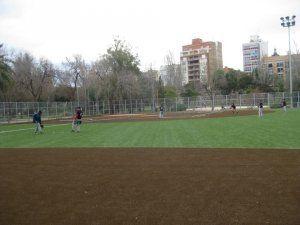Foto Campo de Beisbol de Gandía - Club Béisbol Spiaggia