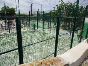 Foto Club Tennis Plana d'en Berga