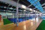 Foto Tarragona Padel Indoor 1