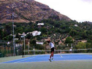 Foto Club de Tenis Cazorla