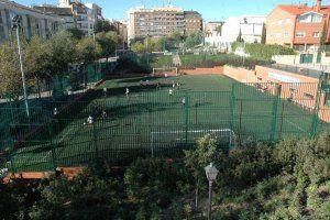 Foto Centro deportivo municipal Pradillo