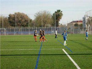 Foto Camp de Futbol Dr. Lluch