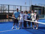 Foto Club Tenisquash 1